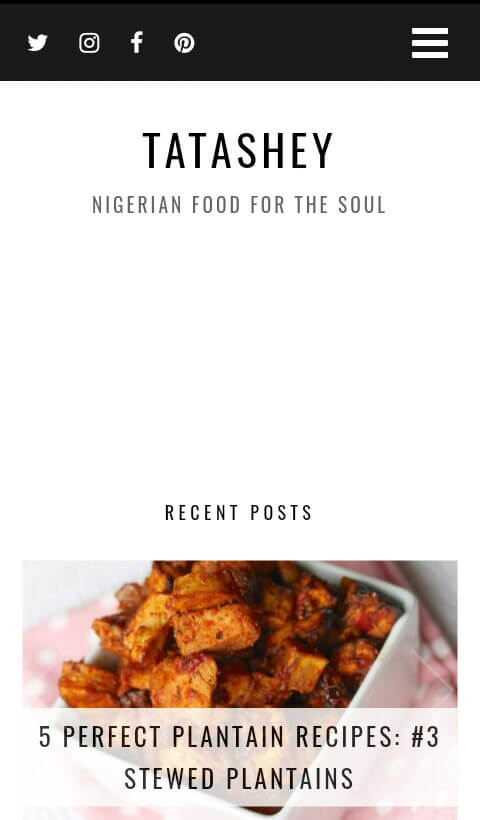 Culinary arts in nigeria blogs thatll make your tummy churn tatashey yoruba word for bell pepper is a blog with the tagline nigerian food for the soul all we see is food for the stomach but we love forumfinder Images