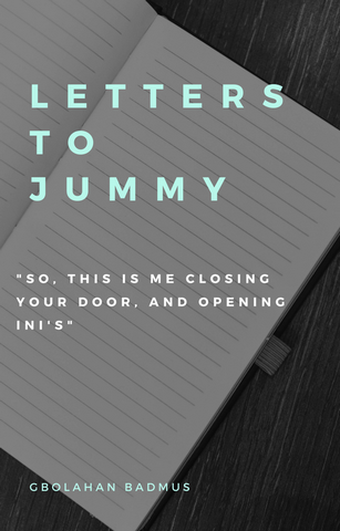 Cover letters to jummy