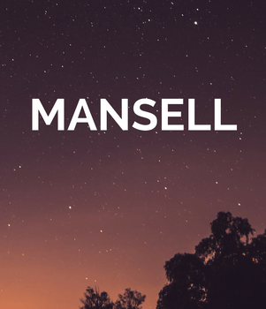 Mansell Cover