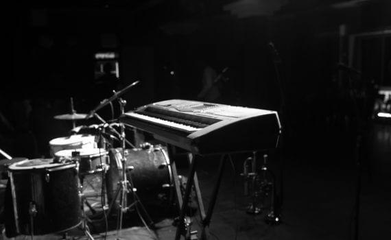 Jazz Kurating
