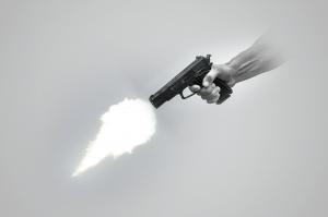 Gunshot Kurating