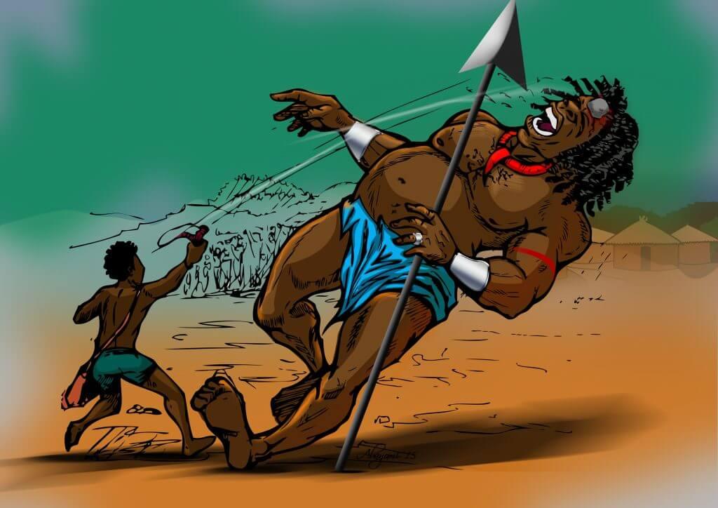 Digital Painting Nigeria