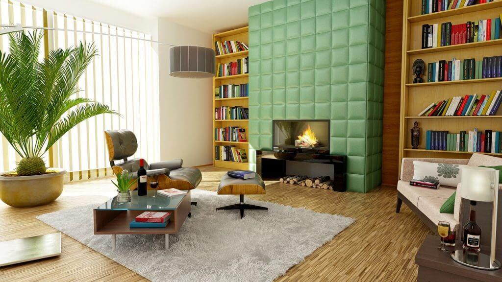 interior design on kurating