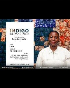 Indigo Reimagined
